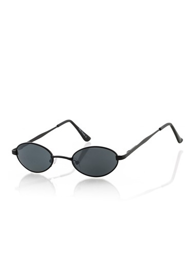 Silvio Monetti Gözlük Siyah
